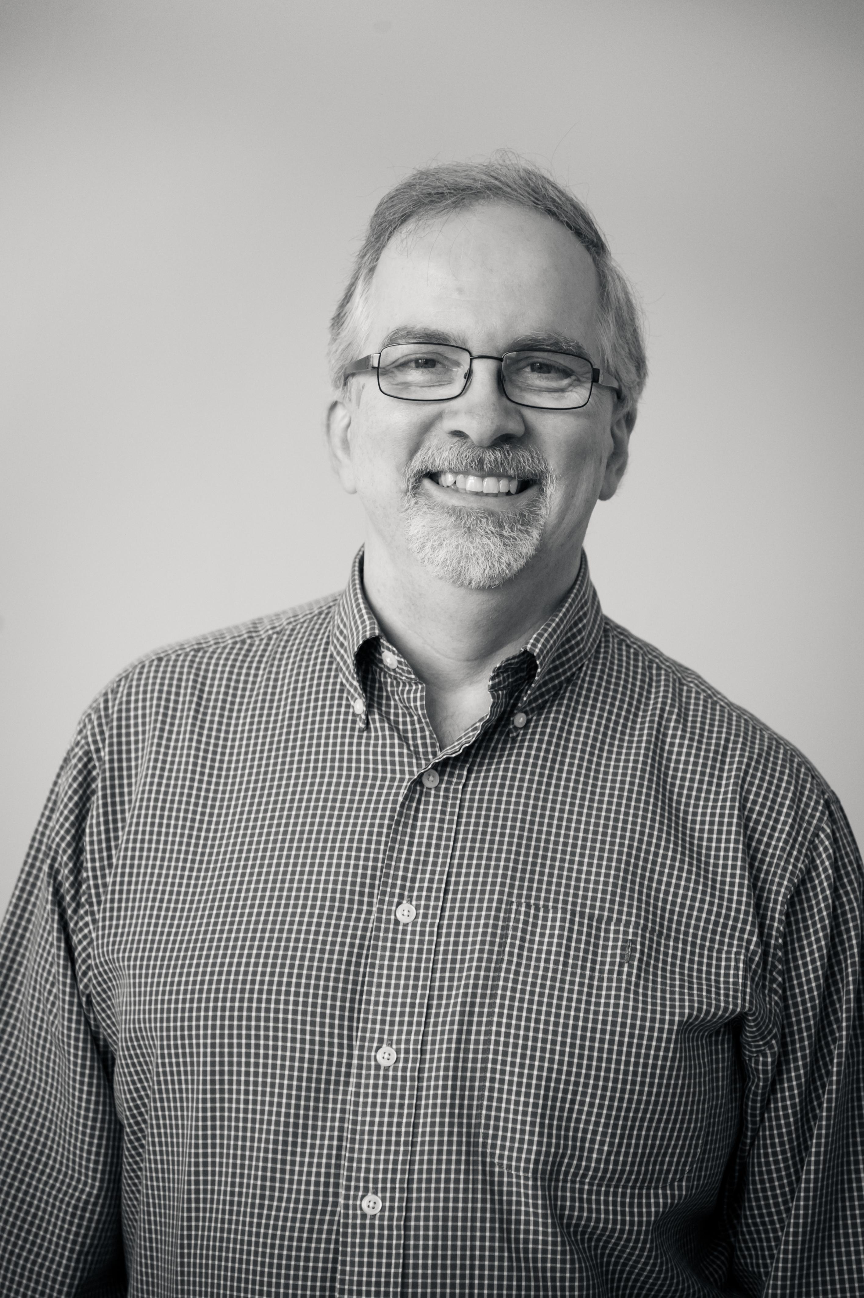 David Rodgett