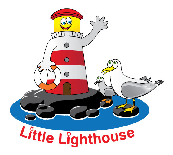 little-lighthouse